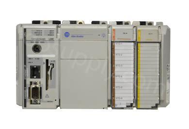 CompactLogix Allen Bradley PLC