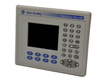 Panelview Plus 400 Allen Bradley Panelview
